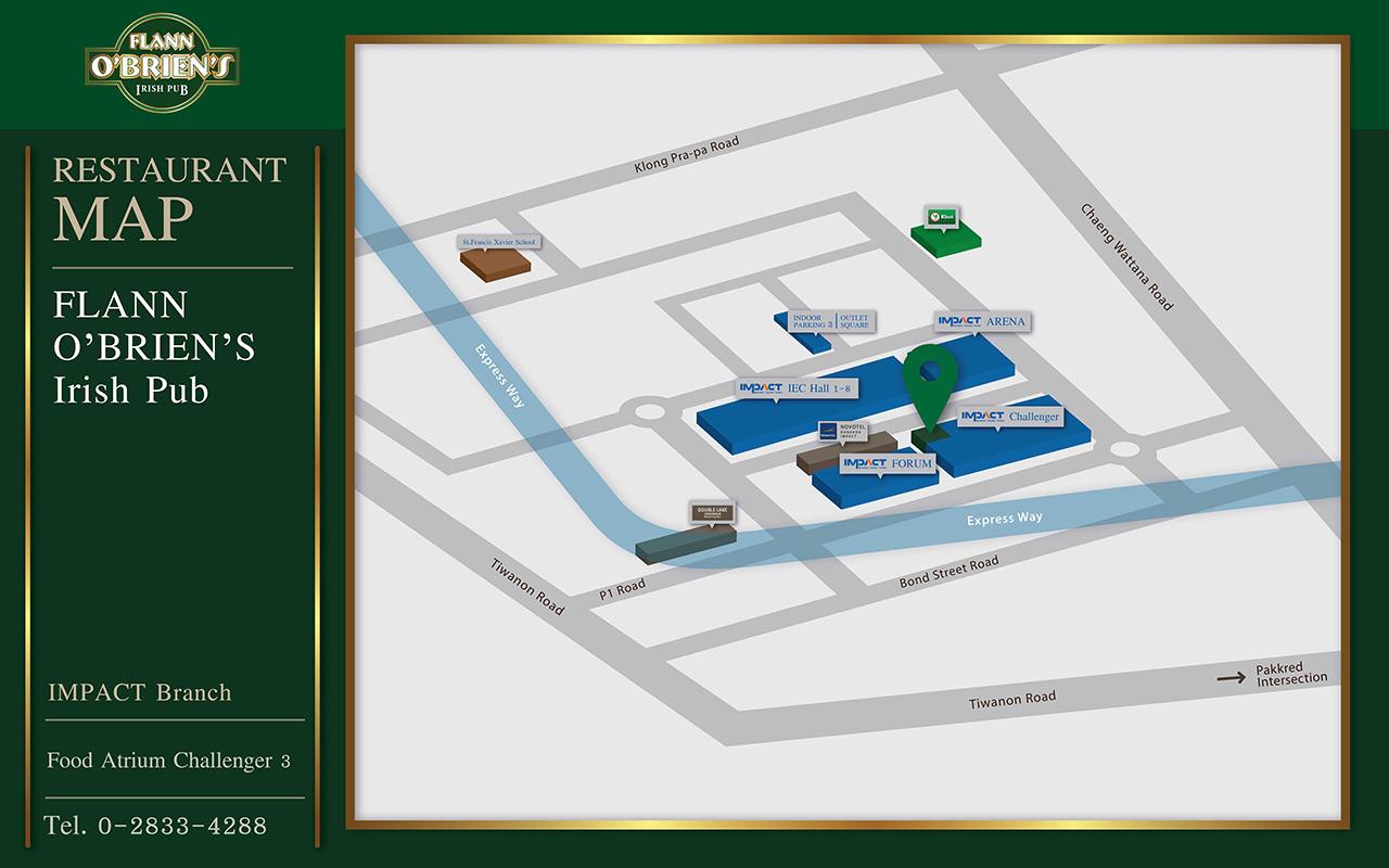 Map_Flann-IMPACT
